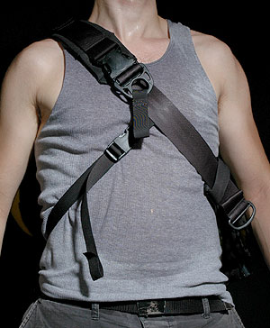Messenger Bag Shoulder Straps 36